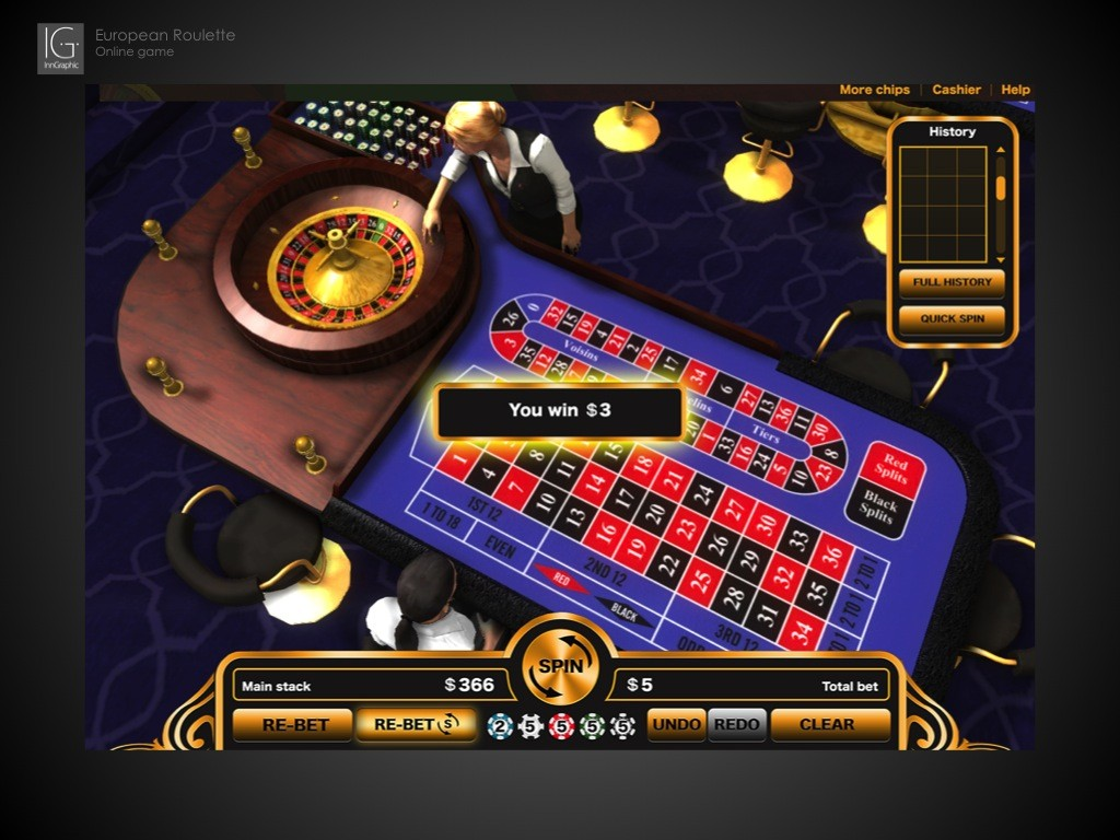 Roulette system zum gewinnen