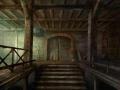Huntik - attick