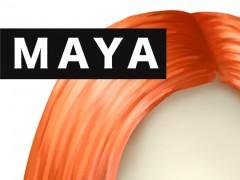 Maya's Dress Up