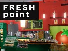 NEWS - Freshpoint project