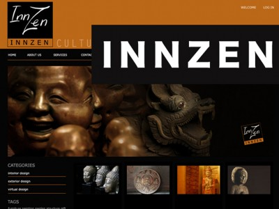 NEWS - Innzen corporate identity
