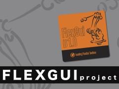 HÍREK - FLEXGUI projekt