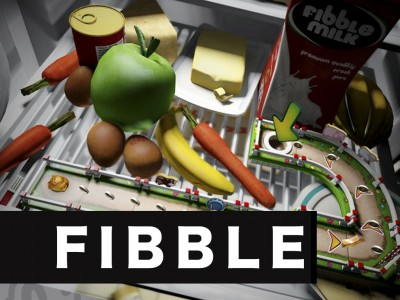 NEWS - Fibble game