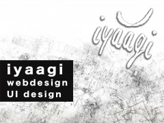 NEWS - iyaagi webdesign, corporate identity, IPAD UI design