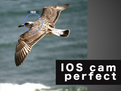 NEWS - IOS cam perfect